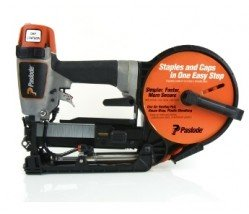 "Paslode CS150 Pneumatic Cap Stapler 3/4"" to 1-1/2"""