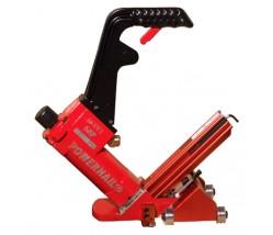"Powernail 50P FLEXPR 18 Gauge Flooring Nailer w/Power Roller 1"" to 1-3/4"""