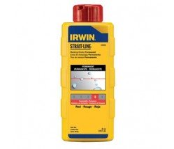 Irwin 64908 8oz. Black Line Chalk