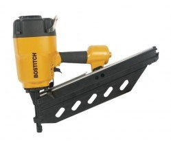 "Stanley Bostitch BRT130 Timber Framing Nailer 4"" to 5-1/8"""