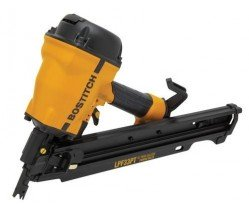 """Stanley Bostitch LPF33PT Low Profile Framing Nailer 2"""" to 3-1/4"""""""