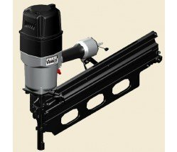 "Pneu Tools SN22160 Plastic Collated Strip Nailer 4"" to 6-1/4"""