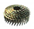 """1-1/4"""" x .120 Galvanized Coil Roofing Nails"""