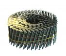 "2-3/8"" x .113 Ring Shank Round Head Nails"