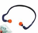 SAS Safety 6102 Banded Ear Plugs