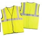 SAS Safety 690-1211 ANSI Class 2 2X-Large Safety Vest
