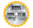 """Dewalt DW3182 8-1/4"""" Saw Blade"""