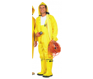 RW300L Large 3 Piece Heavy Duty Rain Suit
