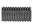 "1"" Crown x 5/8"" Leg Corrugated Fastener"