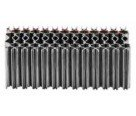 "3/4"" Crown x 1/2"" Leg Corrugated Fastener"
