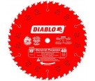 "Diablo D1040X 10"" x 40T General Purpose Saw Blade"