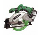 Hitachi C18DL 18V Li Cordless Circular Saw
