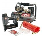 Senco PC0947 Brad Nailer Combo Kit