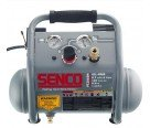 Senco PC1010N Portable Electric Air Compressor