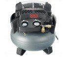 Senco PC1280 6 Gallon Electric Air Compressor