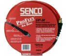 "Senco ProFlex 3/8"" x 50FT Air Hose w/fittings"