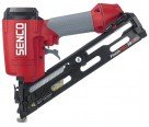 "Senco FinishPro 30XP 15 Gauge Angled Finish Nailer, 1"" to 2"""