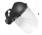 SAS Safety 5150 Standard Faceshield Replacement Shield