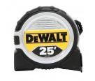 Dewalt DWHT33385L 25' Foot Tape Measure