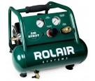"RolAir AB5 ""Air Buddy"" 1/2HP Hand Carry Portable Air Compressor"