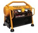 Stanley Bostitch CAP1512-OF Oil Free High-Output Trim Compressor