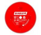 "Diablo D1296N 12"" x 96T Non-Ferrous Metal/Plastics Saw Blade"
